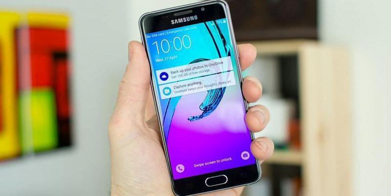 spek Samsung a3 2016, harga Samsung a3 2016