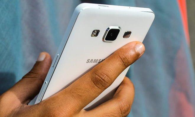 harga Samsung a5, Galaxy a5