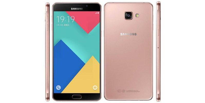 Spesifikasi Samsung A9 Pro