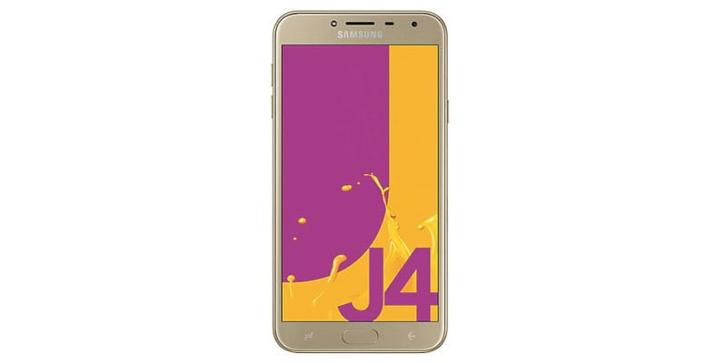 Harga Samsung Galaxy J4 2018