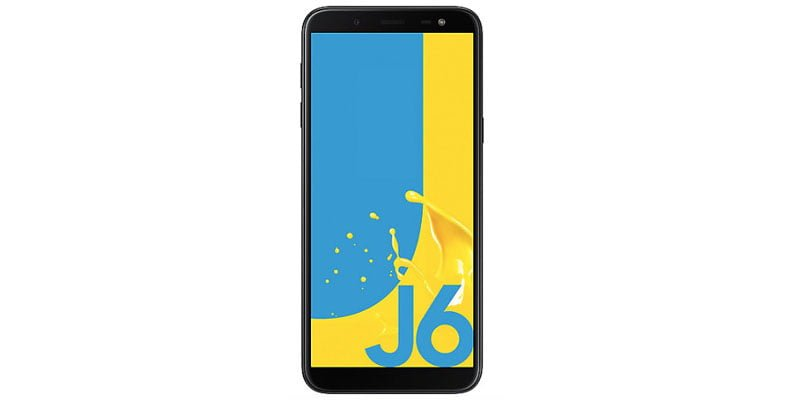 Harga Samsung Galaxy J6 2018