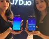 Samsug J7 Duo