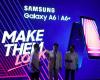 Perbedaan Galaxy A6 2018 dan Galaxy J7 Duo