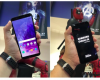 Samsung Galaxy J6 dengan Infinity Display