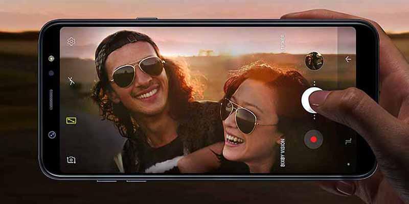 Harga Samsung Galaxy A6+