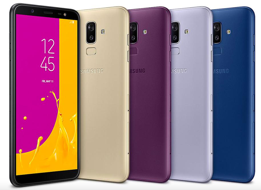 Harga Samsung Galaxy J8 2018 dan Spesifikasi