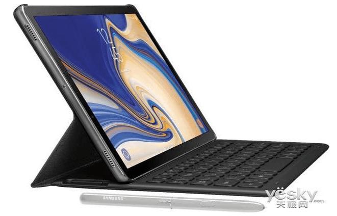 Spesifikasi Samsung Galaxy Tab S4