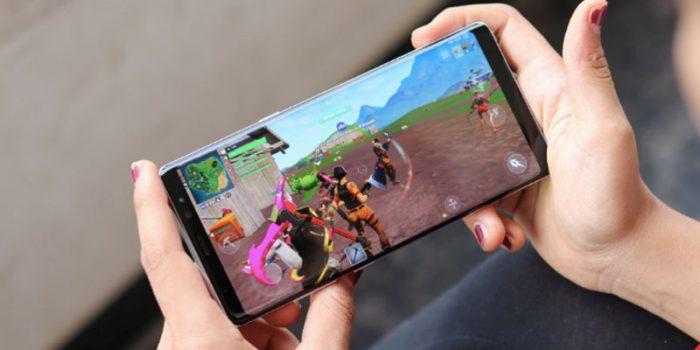 Cara Install Game Fortnite untuk Android di Hp Samsung Galaxy