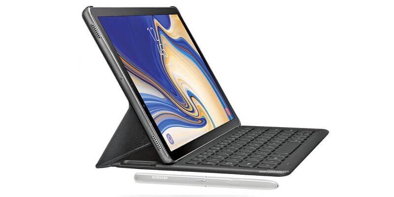 Harga dan Spesifikasi Samsung Galaxy Tab S4