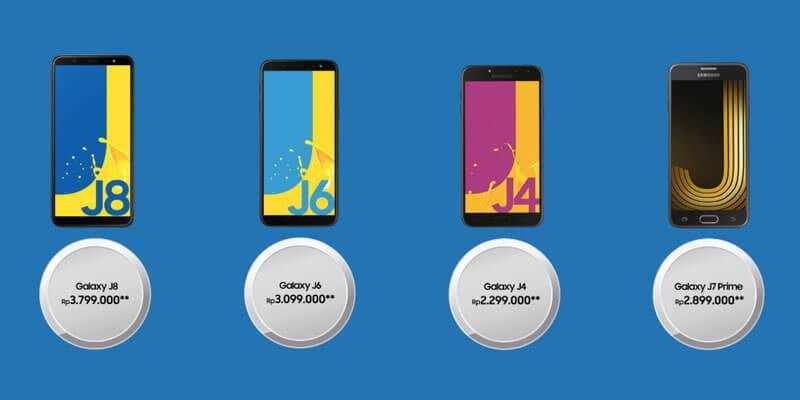 Promo Terbaru Samsung