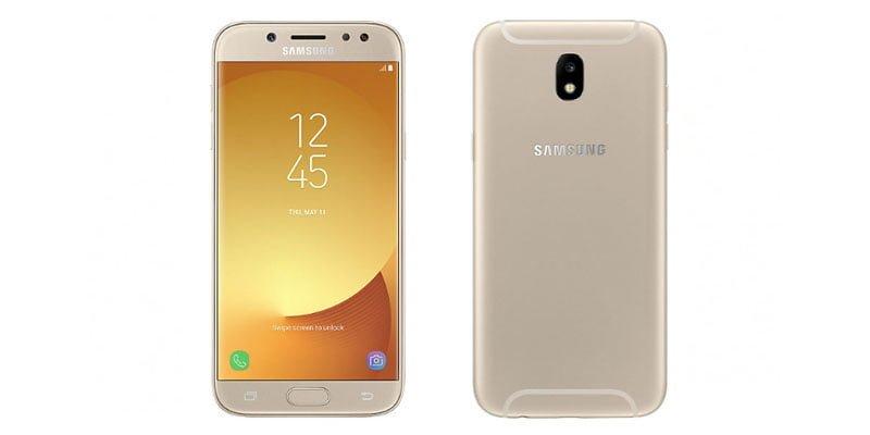 Samsung Galaxy J5 Pro, harga samsung j5 pro