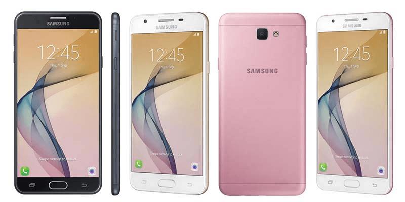 spesifikasi Samsung j7 prime