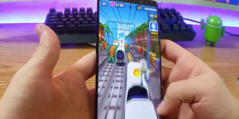 3 HP Samsung Yang Bagus Untuk Main Game Harga Di Atas 5 Jutaan