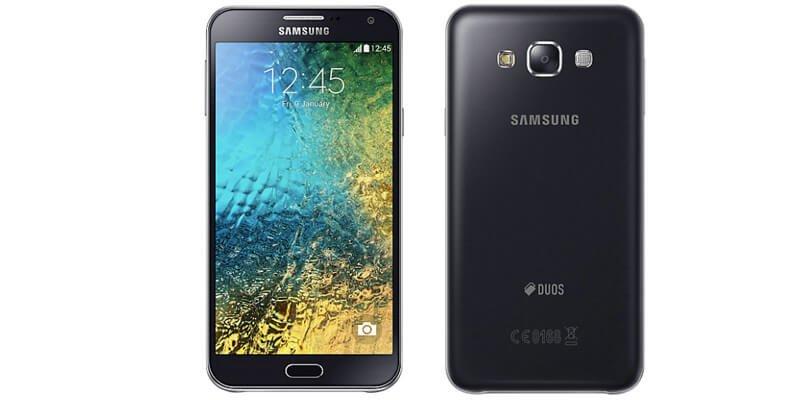 Harga Samsung Galaxy E7-2