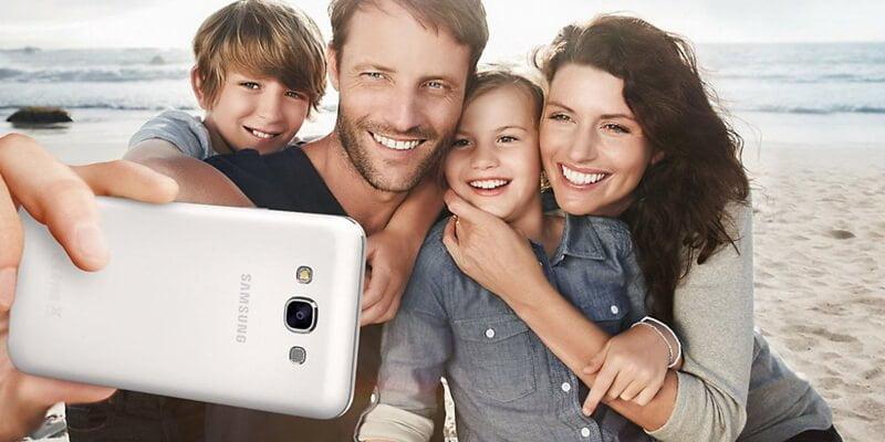 Harga Samsung Galaxy E7-4