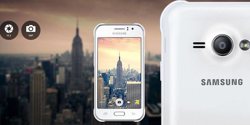 Harga Samsung Galaxy J1 Ace VE-3
