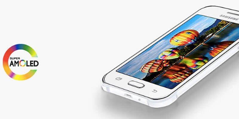 Harga Samsung Galaxy J1 Ace VE-4