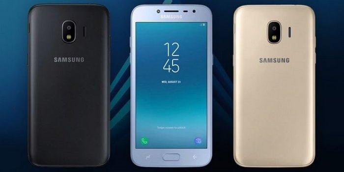 Harga Samsung Galaxy J2 Core