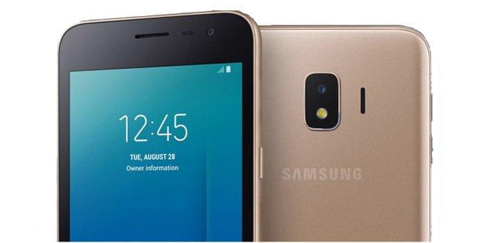 Spesifikasi Samsung Galaxy J2 Core