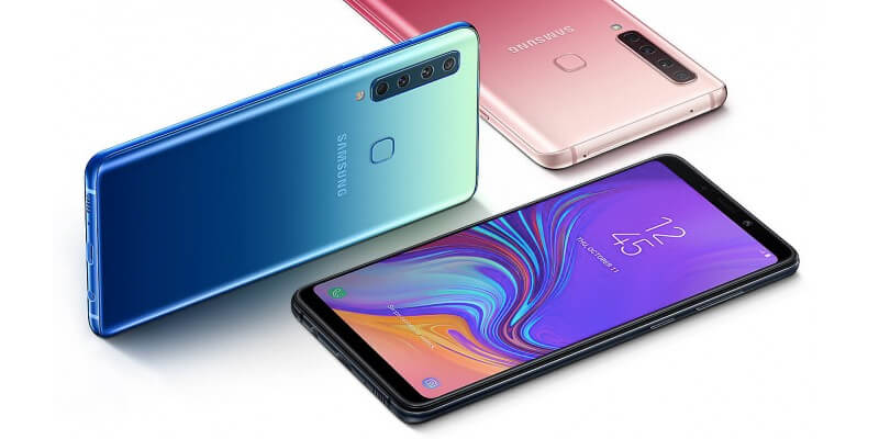 Harga Samsung Galaxy A9 2018-2