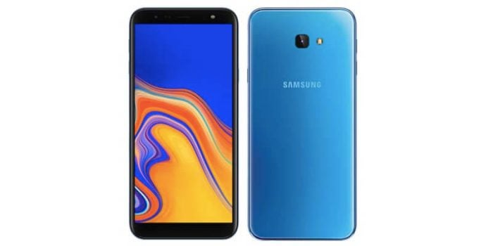 Harga Samsung Galaxy J4 Plus J4 Dan Spesifikasi Januari 2019
