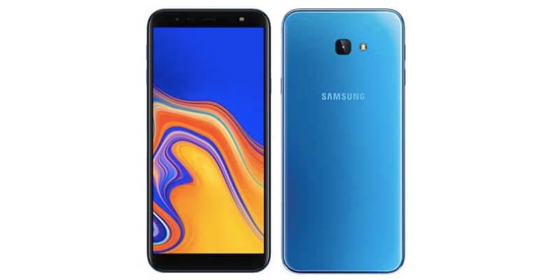 Harga Samsung Galaxy J4 Plus-2