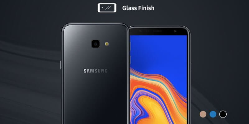 Harga Samsung Galaxy J4 Plus-3