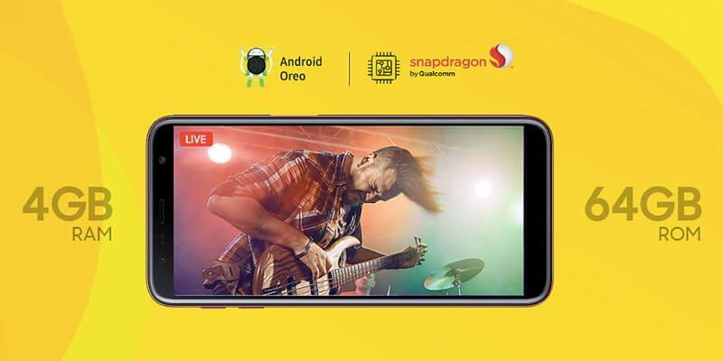 Harga Samsung Galaxy J6 Plus J6 Dan Spesifikasi Januari 2019