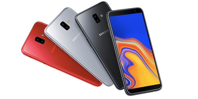 Ini Spesifikasi Dan Harga Samsung Galaxy J6 Dan J4