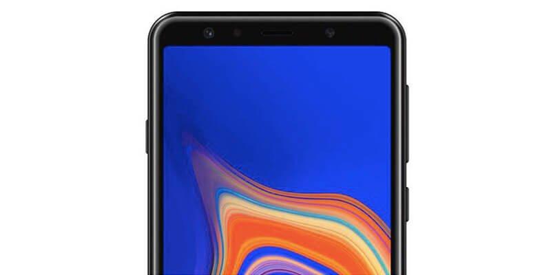 Samsung Galaxy A9s-3