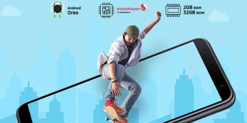 Samsung Galaxy J4 Plus-6