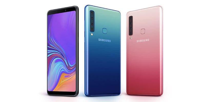 harga Samsung A9 2018-4