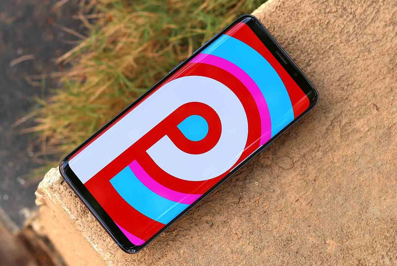 samsung galaxy update, android pie samsung, update android samsung