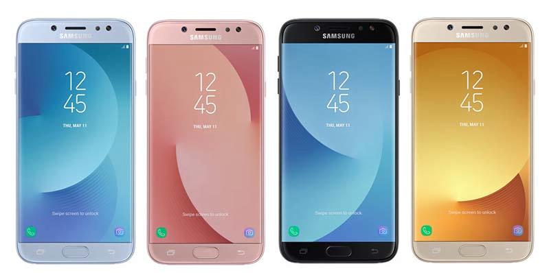 Samsung j5 2017, harga Samsung Galaxy j5 2017