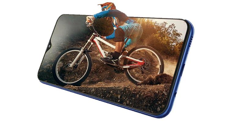 Samsung Galaxy m20, harga Samsung m20