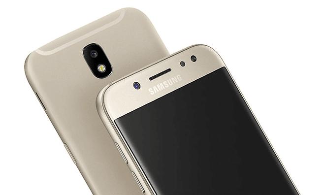 Spesifikasi Samsung Galaxy J5 2017