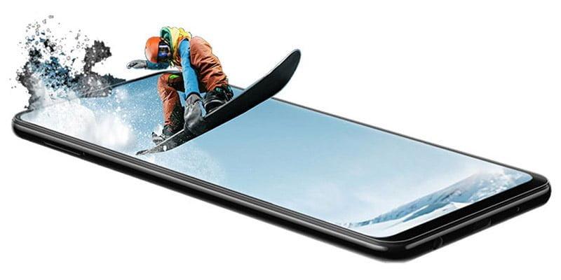 harga Samsung m10