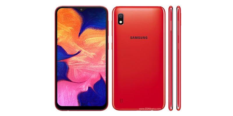 Samsung Galaxy A10 Harga Terbaru 2019 Dan Spesifikasi