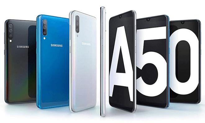 harga Samsung Galaxy a50 terbaru