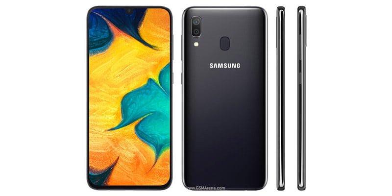 Samsung Galaxy A30 Harga Terbaru 2019 Dan Spesifikasi