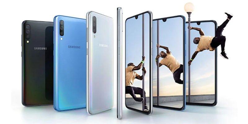 Harga Samsung Galaxy A70 Terbaru