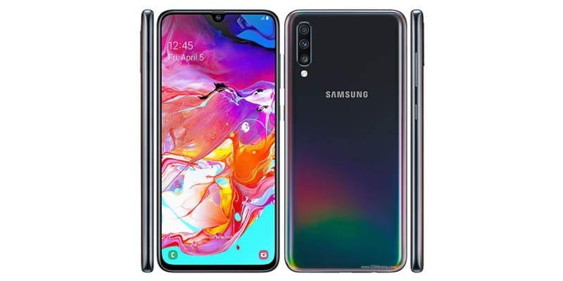 Samsung Galaxy A70 Harga Terbaru 2019 Dan Spesifikasi