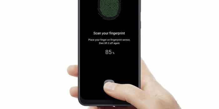 Spek Samsung Galaxy A50s