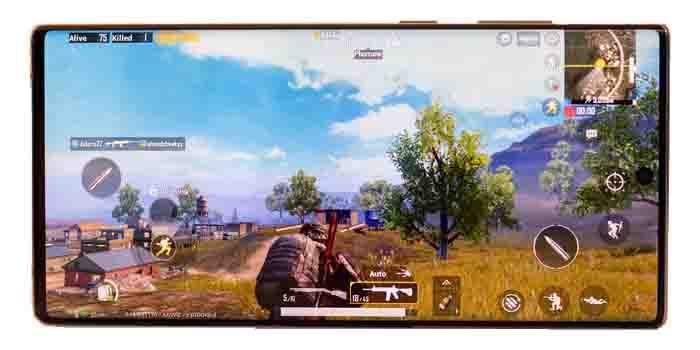 Spek Samsung Galaxy Note 10 Plus