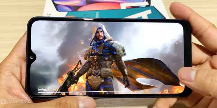 Spek Samsung Galaxy A10s