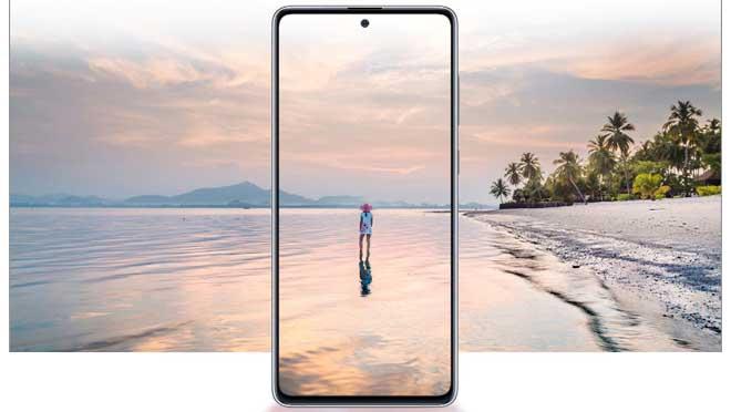 Samsung Note 10 Lite Spek