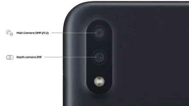 Spesifikasi Samsung Galaxy A01