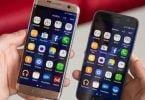 Cara Menghapus Akun Samsung