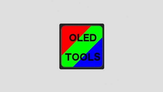 Oled Tools Icon
