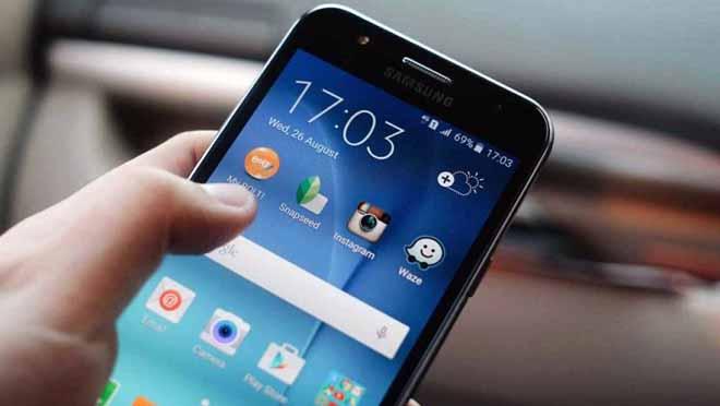 Mengatasi Hp Samsung Lemot